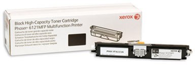 Xerox Phaser 6121 MFP Black High capacity toner (2 500 pages)