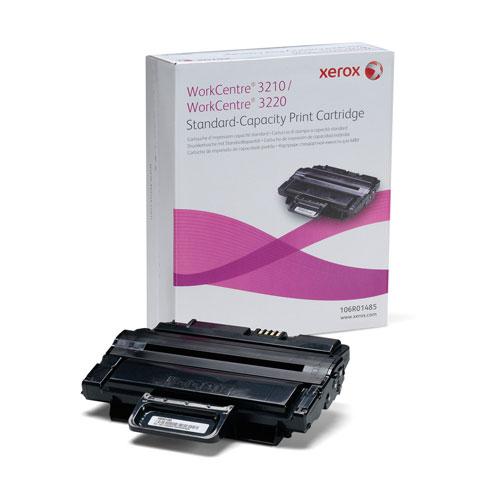 Xerox Toner Black pre Phaser 3210/3220 MFP (2.000 str)