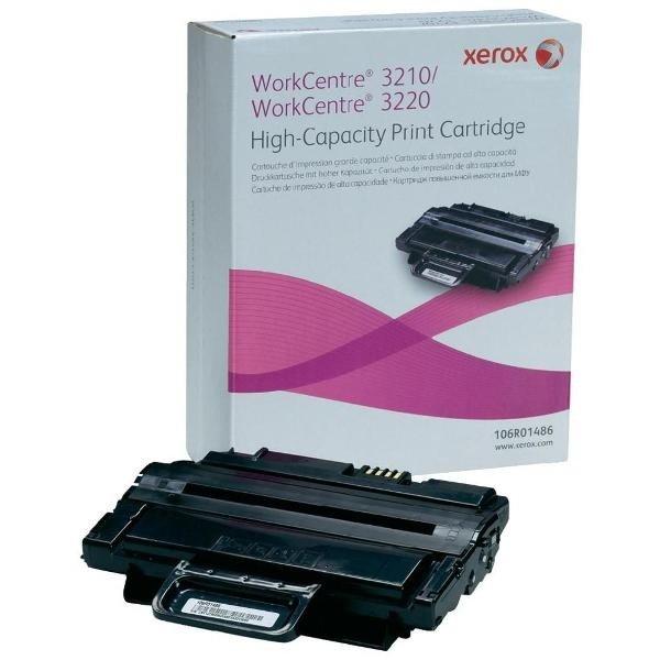 Xerox Toner Black pre Phaser 3210/3220 MFP (4.100 str)