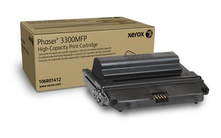 XEROX High CAPACITY PRINT CARTRIDGE PHASER 3300 MFP (8 000)