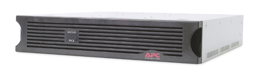 APC Smart-UPS RM 2U XL 24V Battery Pack Black