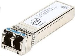 Intel® 10 Gigabit Ethernet SFP+ Optics LR