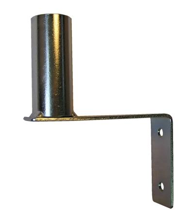 CSAT KL125, dvojbodový kovový držiak, 12,5cm od steny