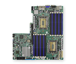 Supermicro motherboard H8DGU