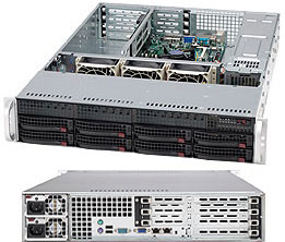 Supermicro® System AS-2022G-URF