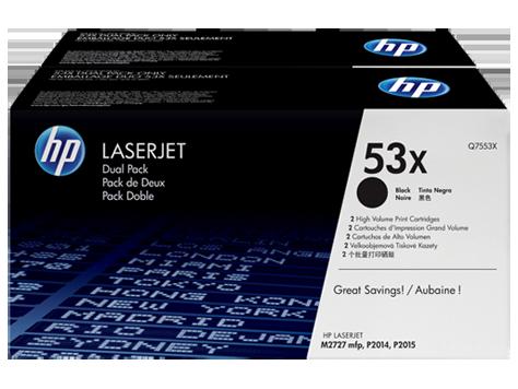 HP Toner/black 7000sh f LJ P2015/Dual