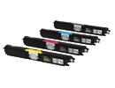 Epson toner Aculaser C1600/ CX16 black HC