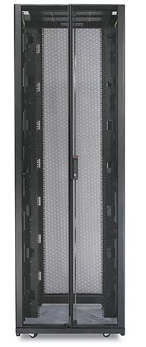 Rack NetShelter SX 42U 750mm Wide x 1070mm Deep Enclosure