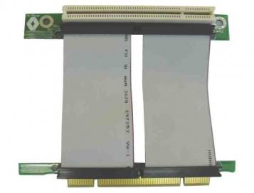 Chenbro RISER CARD, 32 bit PCI, 1-SLOT,w/Cable 70mm RM12800