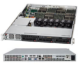 Supermicro® SuperServer AS-1042G-TF