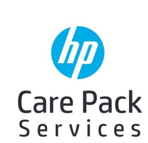 HP 3y Return Single Fcn Printer -E SVC