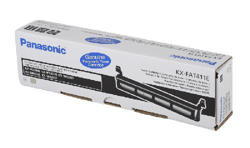 Panasonic KX-FAT411E tonerova kazeta pre KX-MB2000, MB2010, MB2025, MB2030 -2000