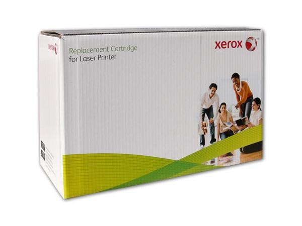 Xerox alternatívny toner k HP CLJ 3800 yellow /Q7582A/