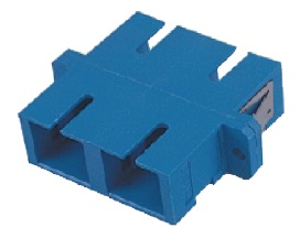 CNS optická spojka SC/SC, duplex
