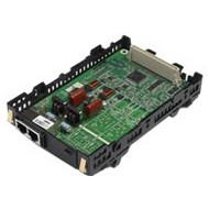 Panasonic karta 2 analógových vonkajších liniek, pre KX-TDA15CE;