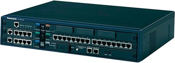 Panasonic IP NCP pobockova ustredna KX-NCP500NE