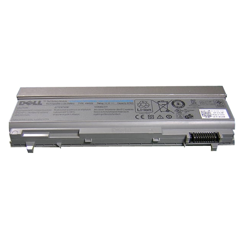 Battery : Primary 9-cell 90W/HR LI-ION (Kit) E6400/6410/6500/6510/M2400/4400/4500