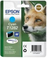 Epson atrament S S22/SX125/SX130/SX425W/BX305F cyan