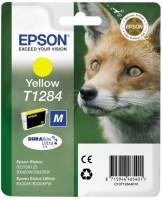 Epson atrament S S22/SX125/SX130/SX425W/BX305F yellow