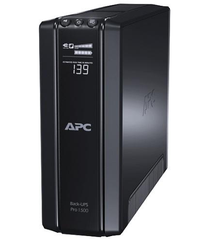 APC Back-UPS Pro 1500VA France