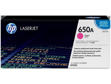 HP toner purpurový pre Color LaserJet