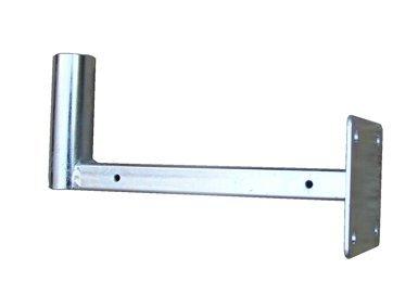 CSAT KML207SC, dvojbodový kovový držiak, 22,5cm od steny