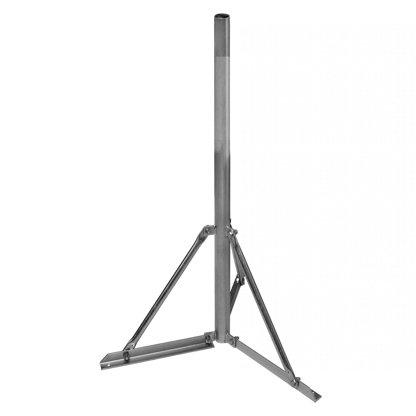 CSAT ST1500, stojan - kovová trojnožka, výška 150cm
