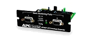 2-Port Serial Interface Expander SmartSlot Card