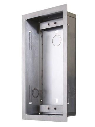 2N Helios - Zápustná krabice pro 1 modul