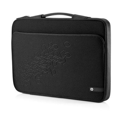 HP Notebook Sleeve (16 Black Cherry)