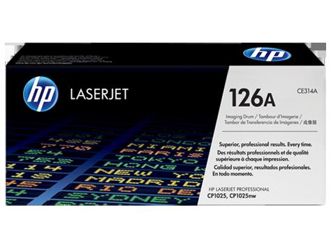 HP Zobrazovací valec HP126