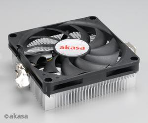 AKASA AK-CC1101EP - AMD aktívny chladič, 80mm PWM Fan