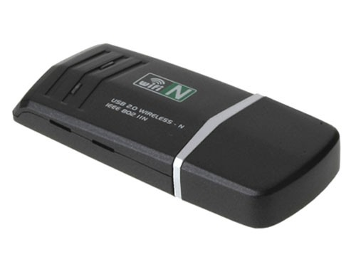 i-Tec USB Wireless N 300Mbps Adapter