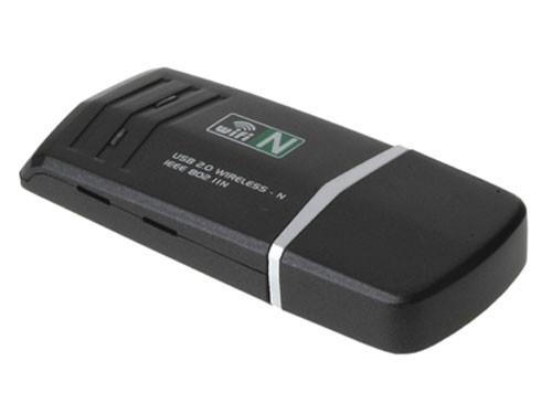 i-Tec USB Wireless N 300Mbps Adapter