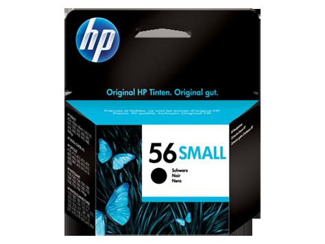 HP Ink Cart/black No56 f DJ5500 PS 7150