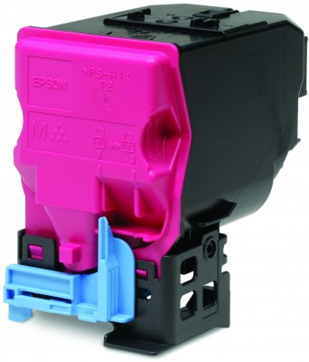 Epson toner AcuLaser C3900/CX37 magenta