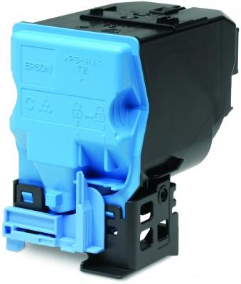 Epson toner AcuLaser C3900/CX37 cyan