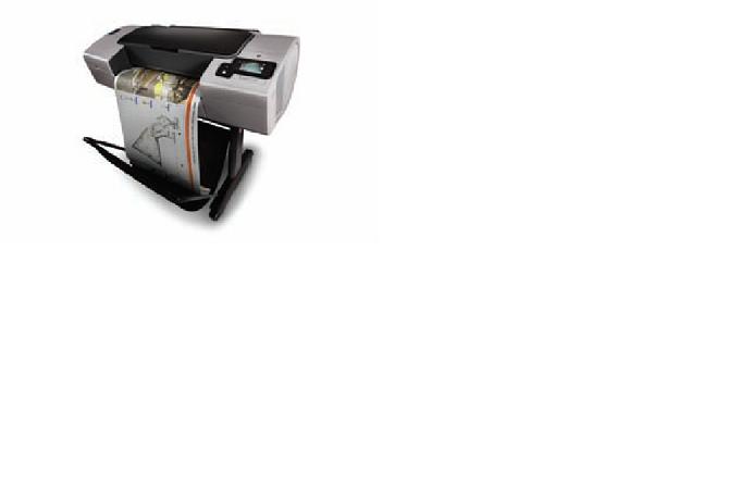 HP Designjet T790 PostScript 24