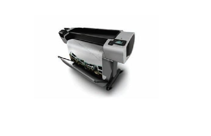 HP Designjet T1300 PostScript 44