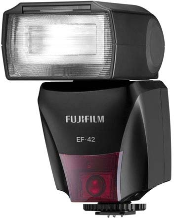 FUJI externý blesk EF-42