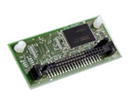 Lexmark T654 Card for PRESCRIBE Emulation