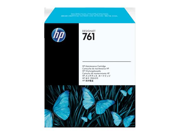 HP Kazeta na údržbu HP 761 Designjet