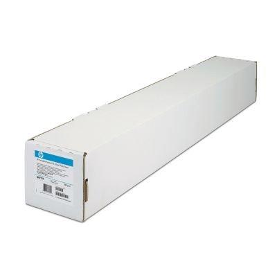 HP Saténový fotografický papier HP na každodenné použitie určený pre tlač pigmentovými atramentmi – 1524 mm x 61 m (60