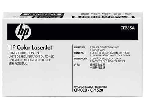 Jednotka na zbieranie tonera HP Color LaserJet CE265A (36 000 strán)
