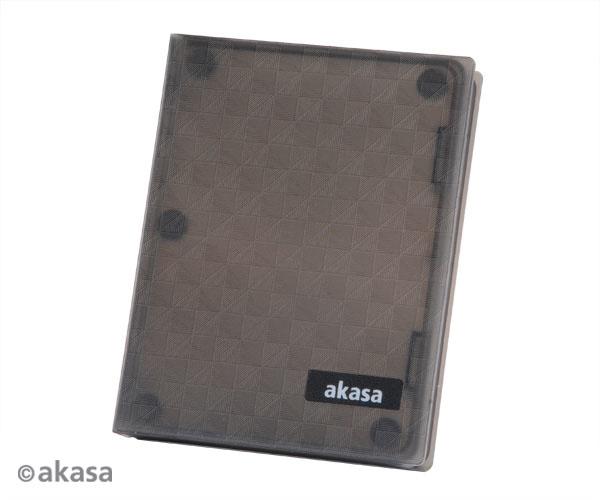 AKASA AK-HPC01-BK Flexstor H25, 2,5