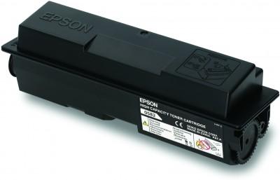 Epson toner AcuLaser M2400/MX20 black HC return