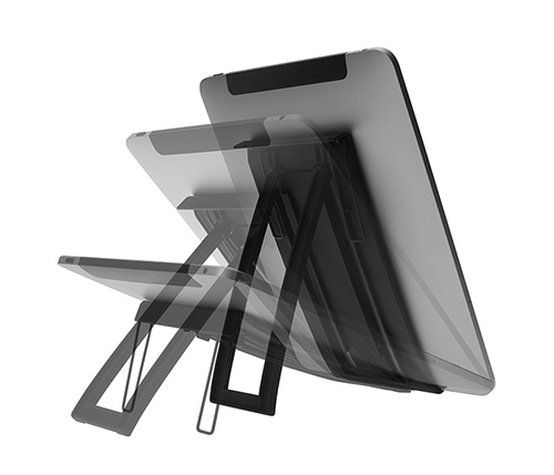 Cygnett, nastavitelný stojan FlexiView pre iPad 2/3/4