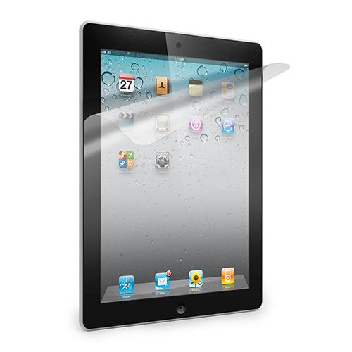 Cygnett, ochrana displeja pre iPad 2-3, priehľadná