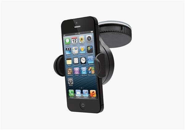 Cygnett, DashView Mini - univerzálny auto-držiak pre smartfóny