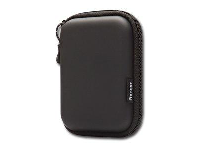 Cygnett, púzdro EXPLORER pre kompaktný fotoaparát a videokameru, čierne